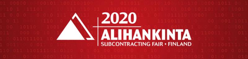 Alihankinta 2020