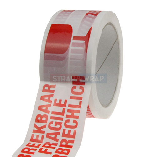 Warning Tape Fragile