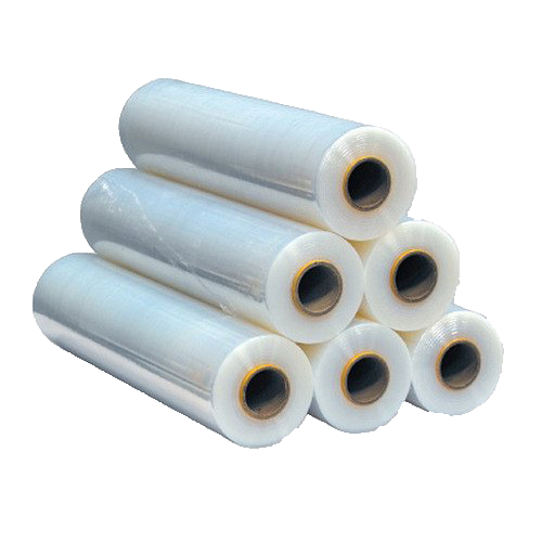 Stretch Wrapping Film Hand Grade 500x500